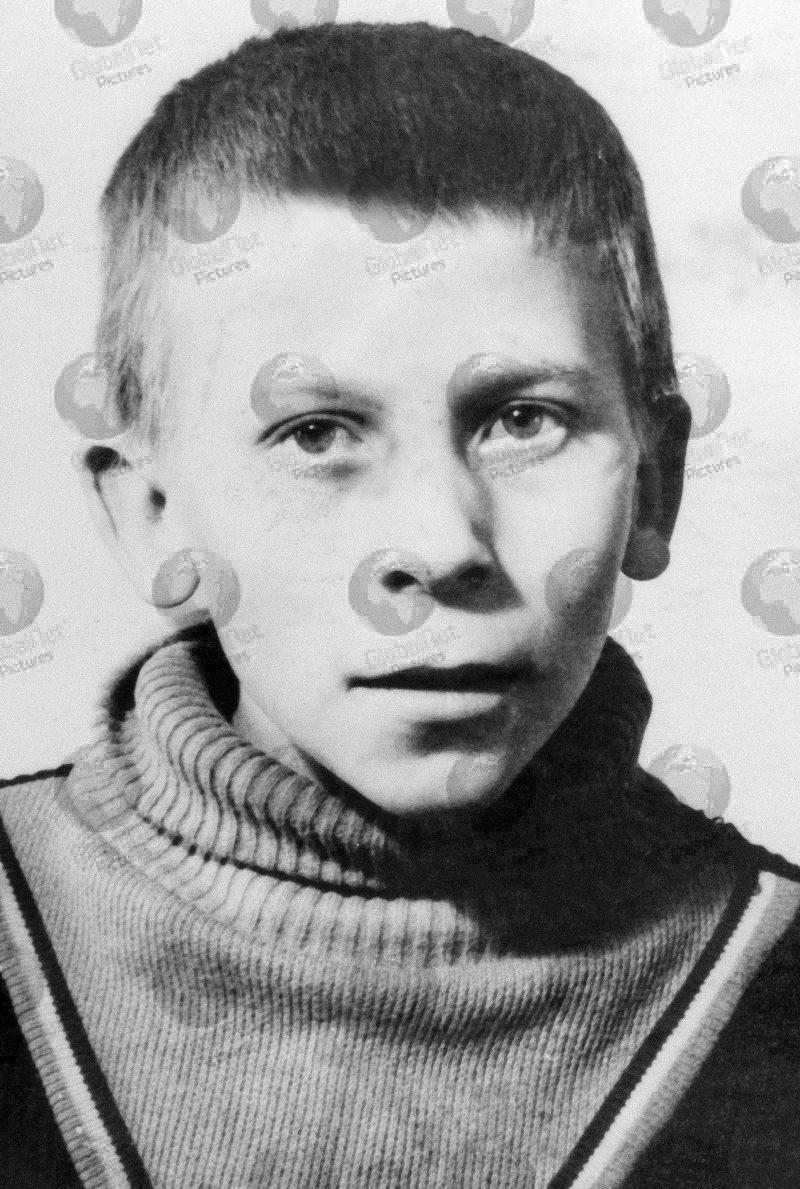 Dennis Nilsen The Necktie Killer Who Killed For Company Globalnet Pictures